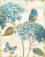 Blue Garden III
