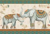 Elephant Walk I