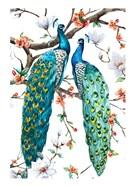 Paradis Birds I