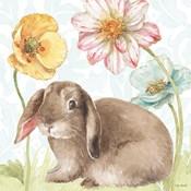 Spring Softies Bunnies III