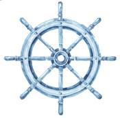 Sea Life Wheel no Border