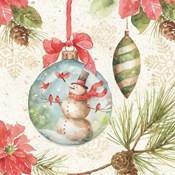 Woodland Holiday IV