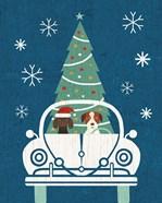 Holiday on Wheels XIII Navy