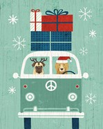 Holiday on Wheels XII
