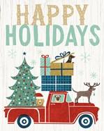 Holiday on Wheels III v2
