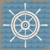 Nautical Helm