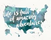 Adventures I