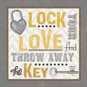 Lock Your Love I