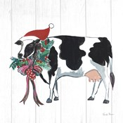 Holiday Farm Animals IV