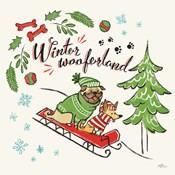 Winter Wooferland V