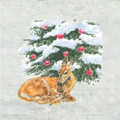 Christmas Critters VII