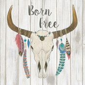 Bohemian Rising I no Border Born Free