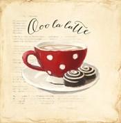 Ooo La Latte