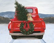 Christmas in the Heartland IV Ford