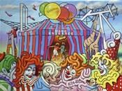 Circus Maze