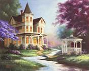 House Gazebo