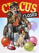 Circus Closed