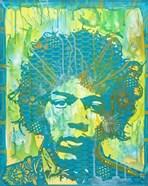 Jimi Hendrix V
