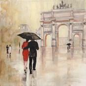 Romantic Paris II