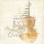Musical Gift I