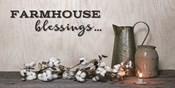 Farmhouse Blessings