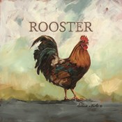 Raleigh the Rooster