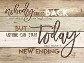 New Ending