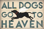 All Dogs Go to Heaven I