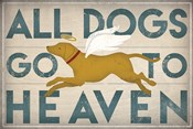 All Dogs Go to Heaven III