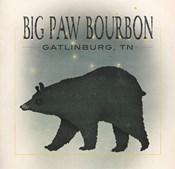 Ursa Major Big Paw Bourbon