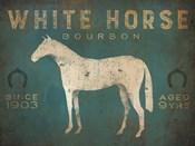 White Horse No Kentucky
