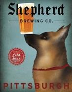 Shepherd Brewing Co Pittsburgh