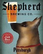 German Shepherd Brewing Co Pittsburgh Black