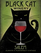 Black Cat Winery Salem