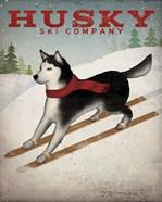 Husky Ski Co