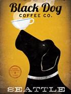 Black Dog Coffee Co Seattle