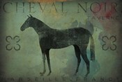 Cheval Noir v1