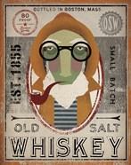 Fisherman II Old Salt Whiskey