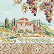 Tuscan Breeze II