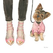 Furry Fashion Friends III