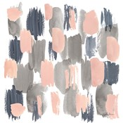 Grey Pink Mist I