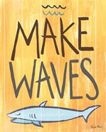 Make Waves IV