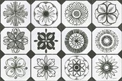Patterns of the Amazon XVII