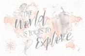 Wonderful World I