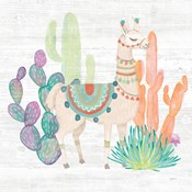 Lovely Llamas II