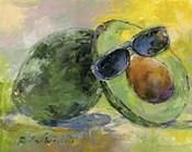 Art Avocado