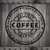 Coffee Signs V2
