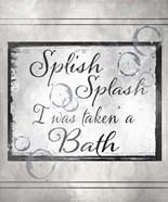 Beloved Bath - Splash