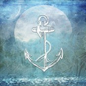 Sailor Away Anchor