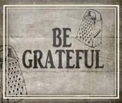 Be Greatful BK